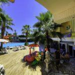 Тур в Турцию   Kemer Millennium Palace 4* - Галерея 5