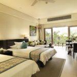 о. Хайнань   Howard Johnson Resort Sanya Bay 5* - Галерея 1