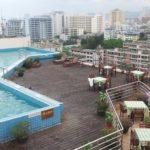 о. Хайнань | Harvest Seaview Hotel Sanya 3* - Галерея 2