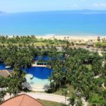 о. Хайнань | Pullman Ocean View Sanya Bay Resort & Spa 5* - Галерея 1