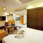 Дубай | Marina View Hotel 4* - Галерея 8