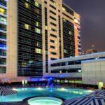 Дубай | Marina View Hotel 4* - Галерея 6