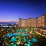 о. Хайнань   Howard Johnson Resort Sanya Bay 5* - Галерея 0