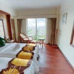 о. Хайнань | Harvest Seaview Hotel Sanya 3* - Галерея 8