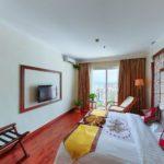 о. Хайнань | Harvest Seaview Hotel Sanya 3* - Галерея 1