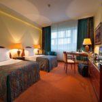 Прага | Emmy Rezidence Hotel 4* - Галерея 7