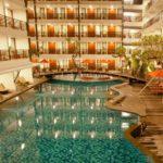 Бали + Куала Лумпур | Sun Island Hotel Kuta 4* - Галерея 9