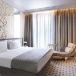 Тур в Баку   Boulvard Hotel Autograph 5* - Галерея 3