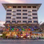 Тур на Пхукет | Отель Tiger Complex Patong 3* - Галерея 0
