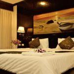 Пхукет | Отель New Life Phuket Classic Patong 3* - Галерея 0