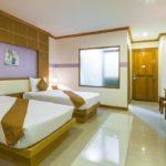 Пхукет | Azure Phuket Hotel 3* - Галерея 1