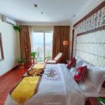 о. Хайнань | Harvest Seaview Hotel Sanya 3* - Галерея 3