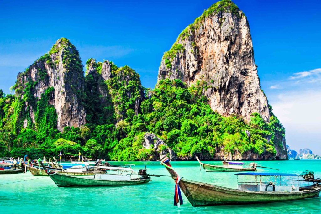 тур в Тайланд на 13 дней