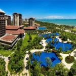 Narada Resort Sanya Yalong Bay 5* - Галерея 0