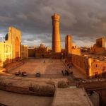 Голубые купола Узбекистана 2019 - Галерея 2