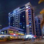 ОАЭ | Marina View Hotel 4* - Галерея 2