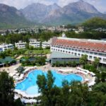 Анталья | Sherwood Greenwood Resort 4* - Галерея 9