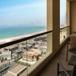 Тур в Дубай | Amwaj Rotana Jumeirah Beach 5* - Галерея 1