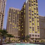 Тур в Дубай | Amwaj Rotana Jumeirah Beach 5* - Галерея 9