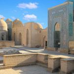 Голубые купола Узбекистана 2019 - Галерея 9