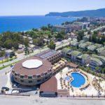 Анталья | Botanik Resort Kemer 4* - Галерея 1
