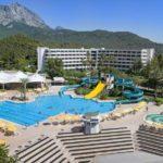 Великолепный Век & Турецкая Ривьера | Mirage Park Resort Göynük 5* - Галерея 6