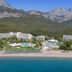 Великолепный Век & Турецкая Ривьера | Mirage Park Resort Göynük 5* - Галерея 0