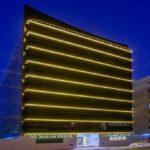 ОАЭ | Al Sarab Hotel 3* - Галерея 3