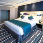 ОАЭ | Al Sarab Hotel 3* - Галерея 4