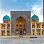 Голубые купола Узбекистана 2019 - Галерея 0