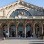 Франция | Bordeaux Hotel 2* - Галерея 7
