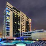 ОАЭ | Marina View Hotel 4* - Галерея 7