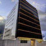 ОАЭ | Al Sarab Hotel 3* - Галерея 0