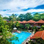 Бали + Куала Лумпур | Melasti Kuta Bungalow 3* - Галерея 0