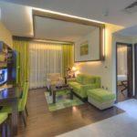 ОАЭ | Marina View Hotel 4* - Галерея 4