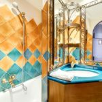 Франция | Villa Royale Montsouris 4* - Галерея 9