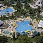 Великолепный Век & Турецкая Ривьера | Mirage Park Resort Göynük 5* - Галерея 8