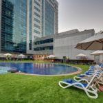 ОАЭ | Marina View Hotel 4* - Галерея 0