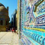 Голубые купола Узбекистана 2019 - Галерея 3