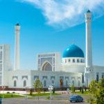 Голубые купола Узбекистана 2019 - Галерея 1