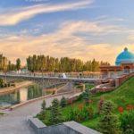 Голубые купола Узбекистана 2019 - Галерея 7