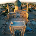Голубые купола Узбекистана 2019 - Галерея 8