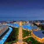 Анталия  + Стамбул | Delphin Imperial Antalya 5* - Галерея 5