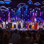 Музыкальный фестиваль ЖАРА'19 — БАКУ | Sky Hotel 4* - Галерея 7