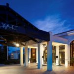 Греция | Hyatt Regency Thessaloniki 5* - Галерея 0