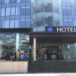 Музыкальный фестиваль ЖАРА'19 — БАКУ | Sky Hotel 4* - Галерея 1