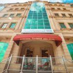 Музыкальный фестиваль ЖАРА'19 — БАКУ | Continental Hotel 4* - Галерея 3