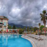 Анталия + Стамбул | Armas Gul Beach Hotel 4* - Галерея 0