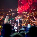 Музыкальный фестиваль ЖАРА'19 — БАКУ | Soffia Hotel 4* - Галерея 4