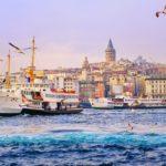 Стамбул + Анталия | Grand Park Kemer 5* - Галерея 7